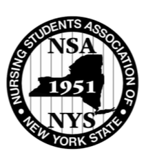 NURSING STUDENTS' ASSOCIATION OF NEW YORK STATE